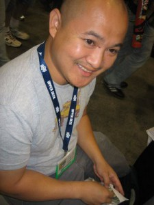 Author Thien Pham