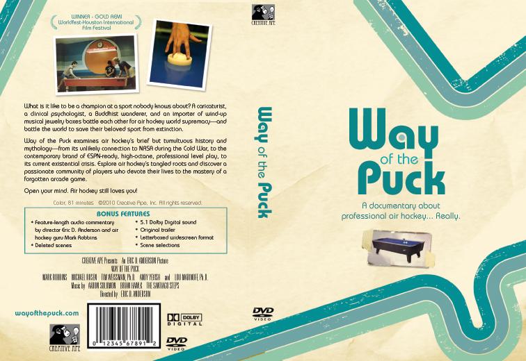 DVD WRAP